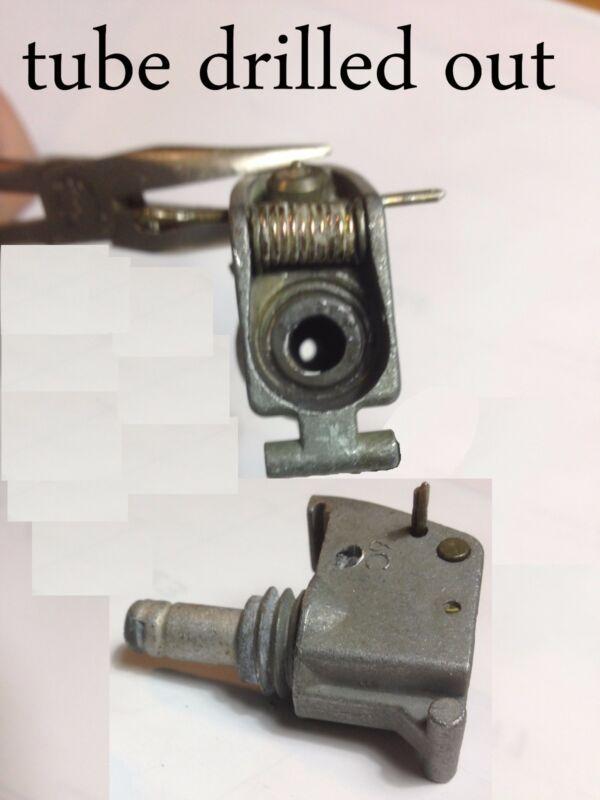 2 Snare Trip Wire PERIMETER ALARMS booby trap Spring Striker use 209 primer LOUD