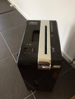 Fellowes Powershred Paper Cross Cut Shredder (DS-1200Cs) Seaholme Hobsons Bay Area Preview