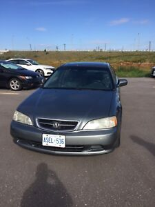 Selling my 1999 Acura TL - great condition