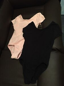 Size 8-10 dance outfits