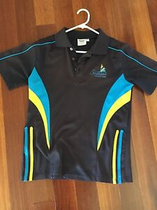 Southport High School Unisex Sports Uniforms Runaway Bay Gold Coast North Preview