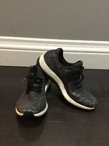 c92d19313 EUC Adidas Woman s Pure Boost X running shoes