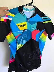 cycling jersey team new Elwood Port Phillip Preview