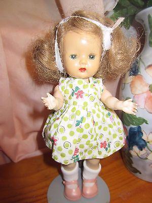 Vintage 1950's Nancy Anne Storybook Muffie Doll