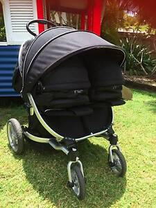 Double Pram - Valco Ion for 2 Nambour Maroochydore Area Preview