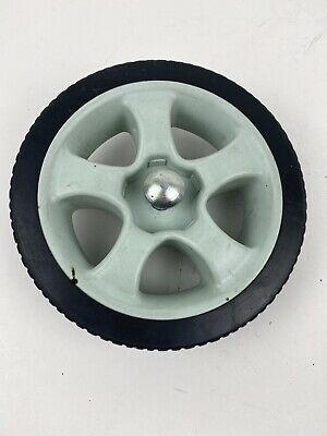 Greenworks 1700 Psi Pressure Washer 51012 6 12 Wheel