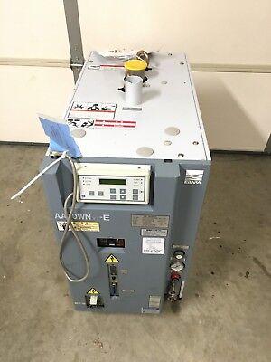 Ebara Aa40 Dry Vacuum Pump Rebuilt
