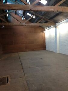 Warehouse Space for sublease Lilyfield Leichhardt Area Preview