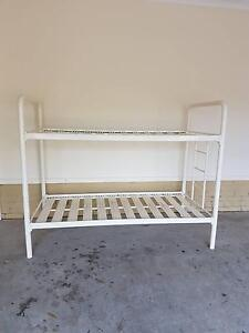 bunks and singles bed Blackalls Park Lake Macquarie Area Preview