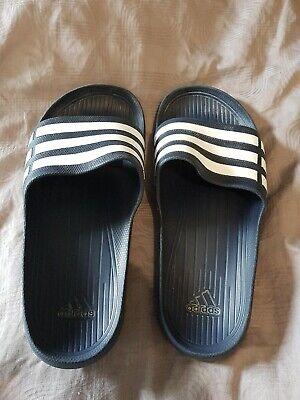 Adidas Duramo Sliders Flip Flops