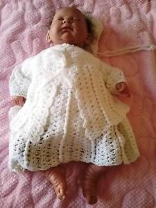BABY REBORN DOLL Bacchus Marsh Moorabool Area Preview