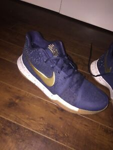 Kyrie 3 size 10.5