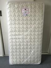 baby cot with mattress Macquarie Fields Campbelltown Area Preview
