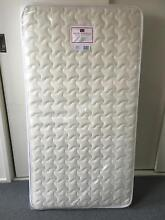 baby cot with mattress, Moving sale!!! Macquarie Fields Campbelltown Area Preview