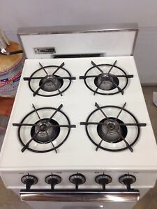 24 inch propane stove