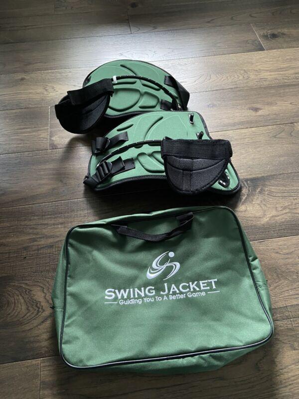 swing jacket golf