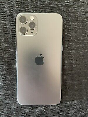 Apple iPhone 11 Pro - 64GB - Space Gray (Unlocked)Pre-owned - FREE SHIPPING