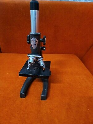 Vintage Swift Nine Fifty 950 Series Compound Microscope