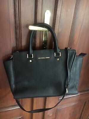 borsa michael kors nera usata in vendita | eBay