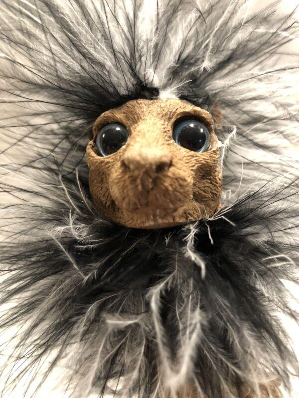 Dragon Drabbit Imaginarium Cable Puppet Renaissance Festival By Albert Alfaro