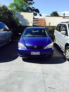 2003 Toyota Camry Sedan V6 (Rego/RWC) Moonee Ponds Moonee Valley Preview
