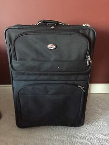 Large suit case