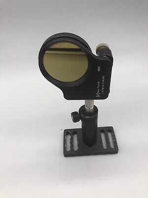 New Focus 9852 Classic Corner Mirror Mount Post And Base.  0413-7