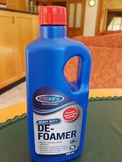 Britex De-Foamer Solution