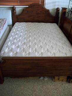 QS BED & MATTRESS