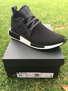 Adidas NMD XR1 US size 10 Seaford Rise Morphett Vale Area Preview