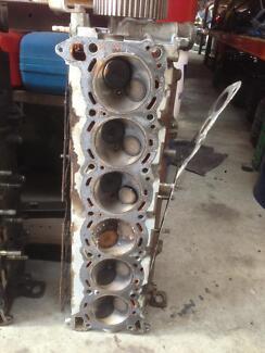 "R31 SKYLINE RB30   ""heads""  HEADS...$150"