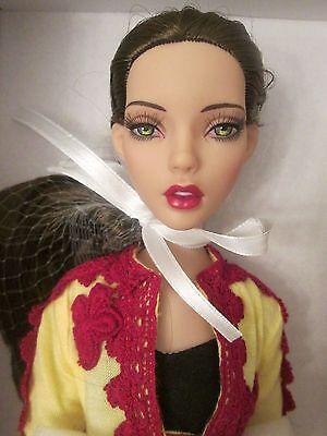 Spicy Night Tonner Deja Vu Doll Nrfb Penelope Brewster Anne De Leger Emma
