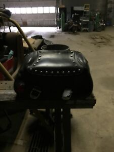Motorcycle items for sale