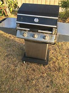 Free BBQ Kensington South Perth Area Preview