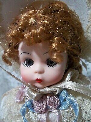 Madame Alexander Innocent Silk Victorian