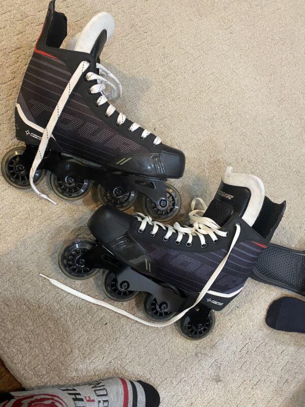 tour inline hockey skates