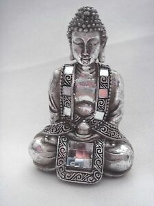 silver buddhist singles Buddhist prayer beads or often a small brass or silver clasp in the shape one ring contains single beads used to count a single recitation while the other.