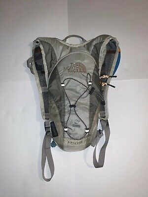 The North Face Flight Series tan/brown camel pack hydration pack -