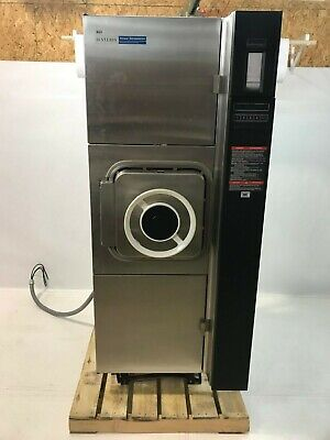 Amsco Steris Eagle 3013 Vacamatic Sterilizerautoclave