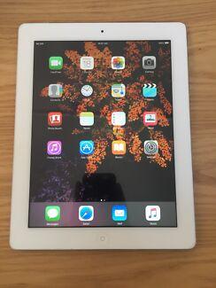 iPad 2-16GB wifi only