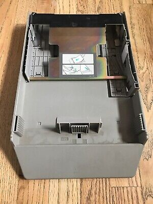 Canon Microprinter Microfilm 90 Printer Tray