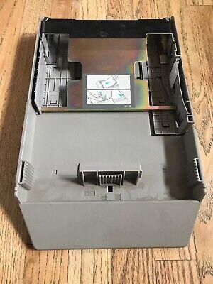 Canon Microprinter Microfilm 90 Printer Tray