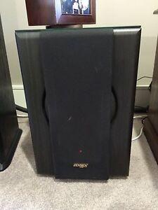 Jensen SPX-17 160 watt Sub Woofer Burleigh Waters Gold Coast South Preview