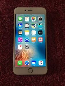 iPhone 6s Plus 64 Gold Unlocked in Good Condition Mount Gravatt Brisbane South East Preview