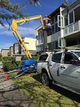 Pest control contract book Hawthorne Brisbane South East Preview