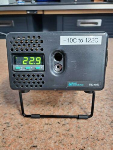 Fluke Hart 9102S-156 Metrology Well 9102 HDRC
