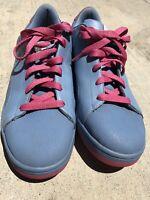 bb46ada00 Pre-owned REEBOK BBC Men s Board Flip ICE CREAM Blue Pink Sneakers Shoes  Size 13 Best Offer