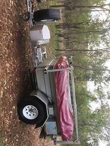 Koala Camper Trailer - Extreme Off Road Model Noonamah Litchfield Area Preview