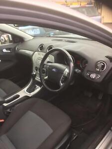 2010 Ford Mondeo Hatchback