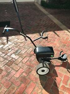 Parmaker Scout Electric Golf Buggy